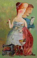 совместимость мужчины и женщины в браке